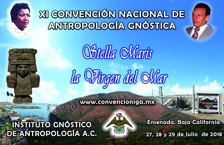 Convención Ensenada Mexico 2018